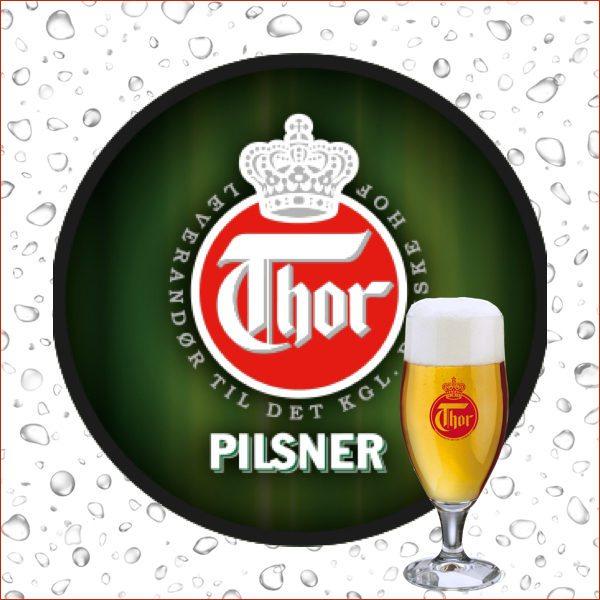 thor pilsner